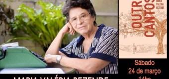 Centro Cultural Feminista sedia encontro de literatura só para mulheres