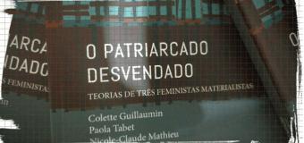 """Livro """"O Patriarcado Desvendado"""": como adquirir"""