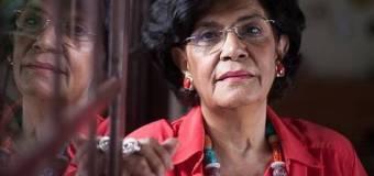 """Marilena Chauí: o que é a """"nova"""" ultradireita?"""