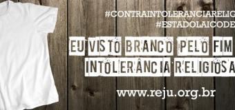 Feministas estarão presentes no próximo encontro da REJU, este mês, em SP.