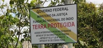 Assédio de mineradoras e atividade ilegal de mineração atingem a Terra Indígena Caramuru Paraguaçu
