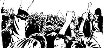 """""""2017 será o ano do aprofundamento da crise política, econômica e social"""" – como lutar pela democracia que queremos ?"""
