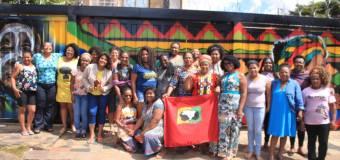 Coletivo de mulheres da CONAQ se reúne com CESE para deliberar apoio do 2° Encontro Nacional de Mulheres Quilombolas