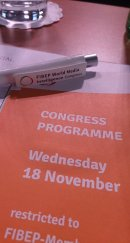 Programma del Congresso