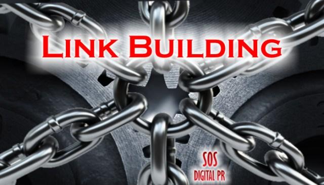 Strategie di Link Building nelle Digital PR