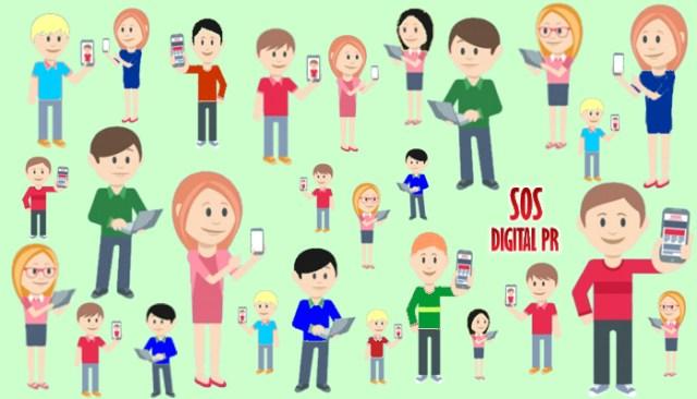 I Cittadini Digitali italiani sono il 73,7% della popolazione