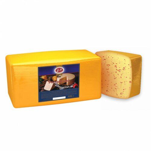 Джанкойский сыр Российский