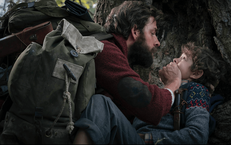 A quiet Place / Paramount Pictures