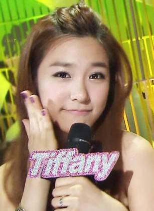 Tiffany Hwang SNSD Girls Generation Mi Young Plastic Surgery (4)