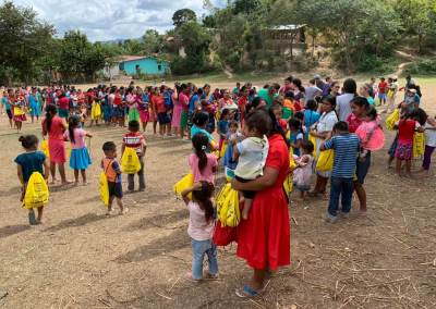 Central America – Month – July 2020