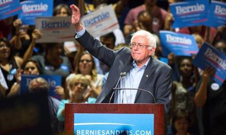Sanders Membuka Era Baru dalam Politik Amerika Syarikat