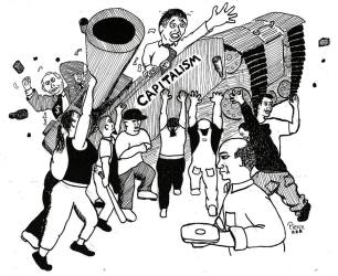 Peranan Intelektual dalam Gerakan Anak Muda