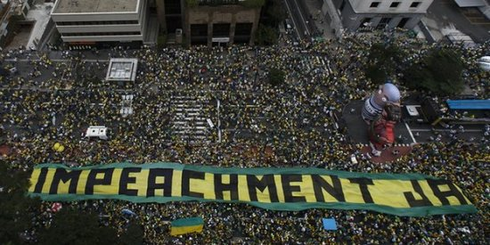 anti-Dilma protest
