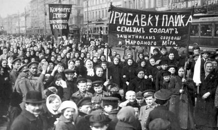 Hari Wanita : Berjuang Demi Hak Wanita dan Sosialisme
