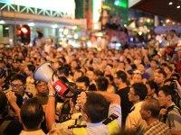 Ribuan Pekerja Lombong Arang Mogok di China