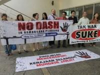 Projek Lebuhraya di Selangor Membawa Musibah