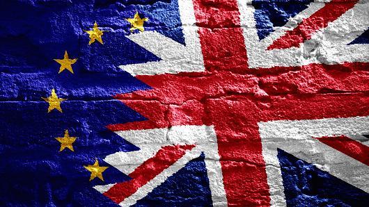 Britain: Selepas Brexit