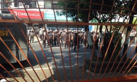 Kenyataan Sosialis Alternatif bagi perjuangan mahasiswa Papua Barat di Jogjakarta
