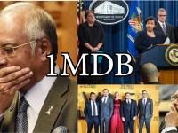 Skandal 1MDB:  Gerakan Massa untuk Lawan Korupsi