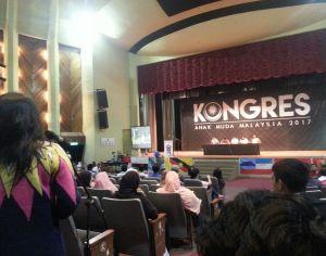 Kongres Anak Muda Malaysia 2017