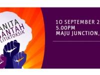 Perarakan 'Wanita Bantah Politik Toksik!'