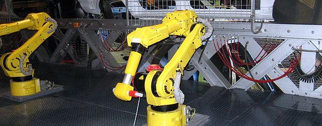 Gelembung Ekonomi Robot, Teknologi Baru dan Krisis yang Menanti