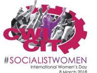 Hari Wanita Sedunia 2018: Kapitalisme Menindas Wanita – Berjuang Demi Sosialisme!