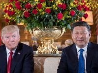 China: Trump's trade war draws closer