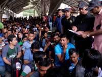Hentikan Penindasan Terhadap Pekerja Migran!