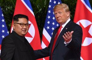 Apakah Motif Di Sebalik Perjanjian Trump dan Kim Jong-un?