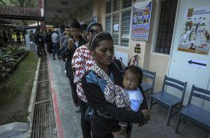 PRK Cameron Highland: Pakatan Harapan tidak mampu memihak kepada keperluan rakyat biasa dan miskin