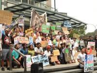 Malapetaka Iklim Melanda Dunia : Perancangan Ekonomi Sosialis Diperlukan