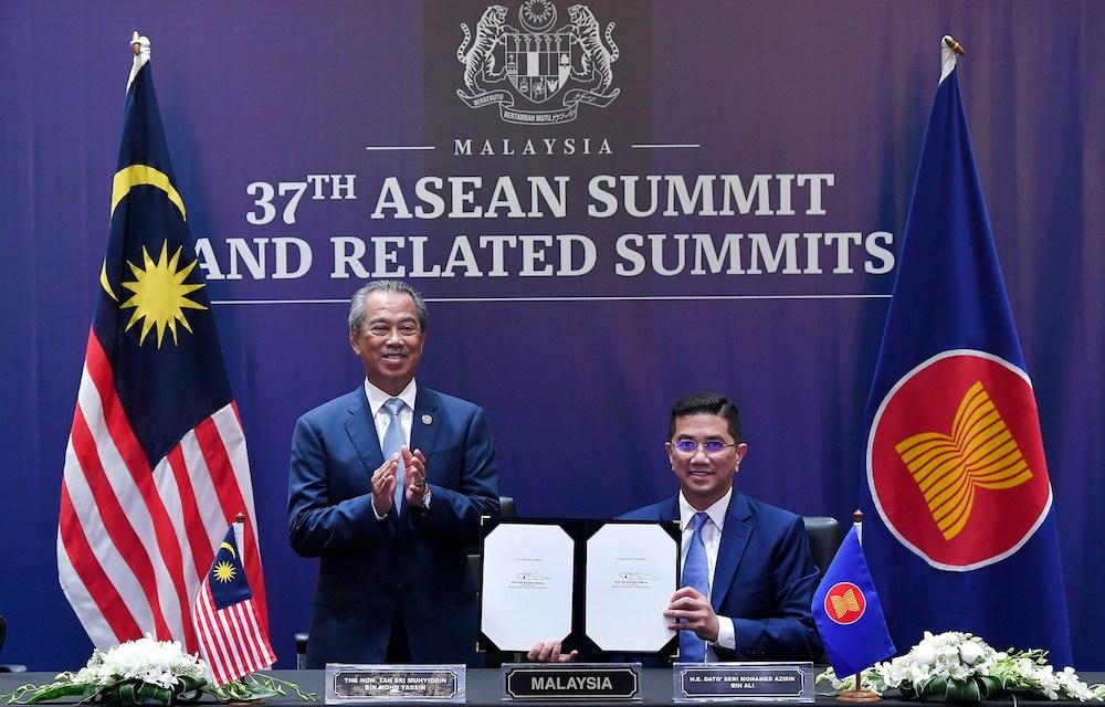 Perjanjian RCEP : Solusi kepada kemelesetan ekonomi?