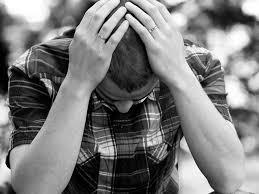 Én av ti ungdommer er deprimerte, i følge UIT.