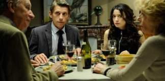 Thomas skulle spise middag med svigers. DET tok en uheldig vending!