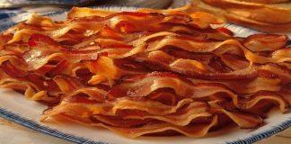 kreft av bacon
