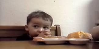 sulten gutt