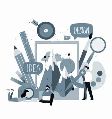 Hagamos multiples ideas donde juntos podermos hacer que ese producto sea perfecto para la visión de sus consumidores.