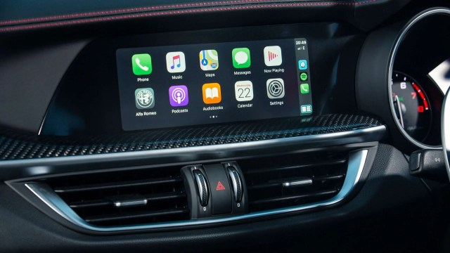 Auto Retrofit - How To Activate Ntg4.0 4.5 4.7 Oem Aux For Apple Carplay And Android Auto