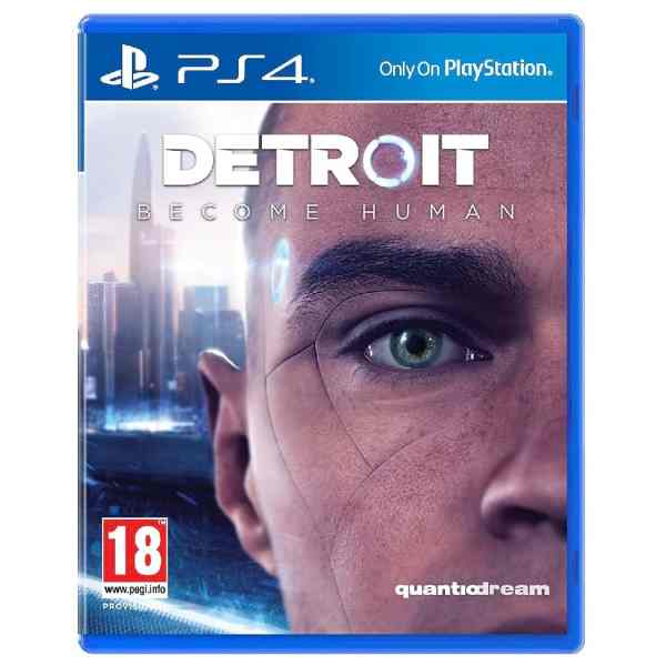 DETROIT-BECOME HUMAN