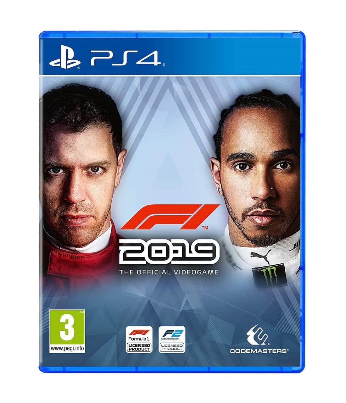 F1 2019 Standard Edition