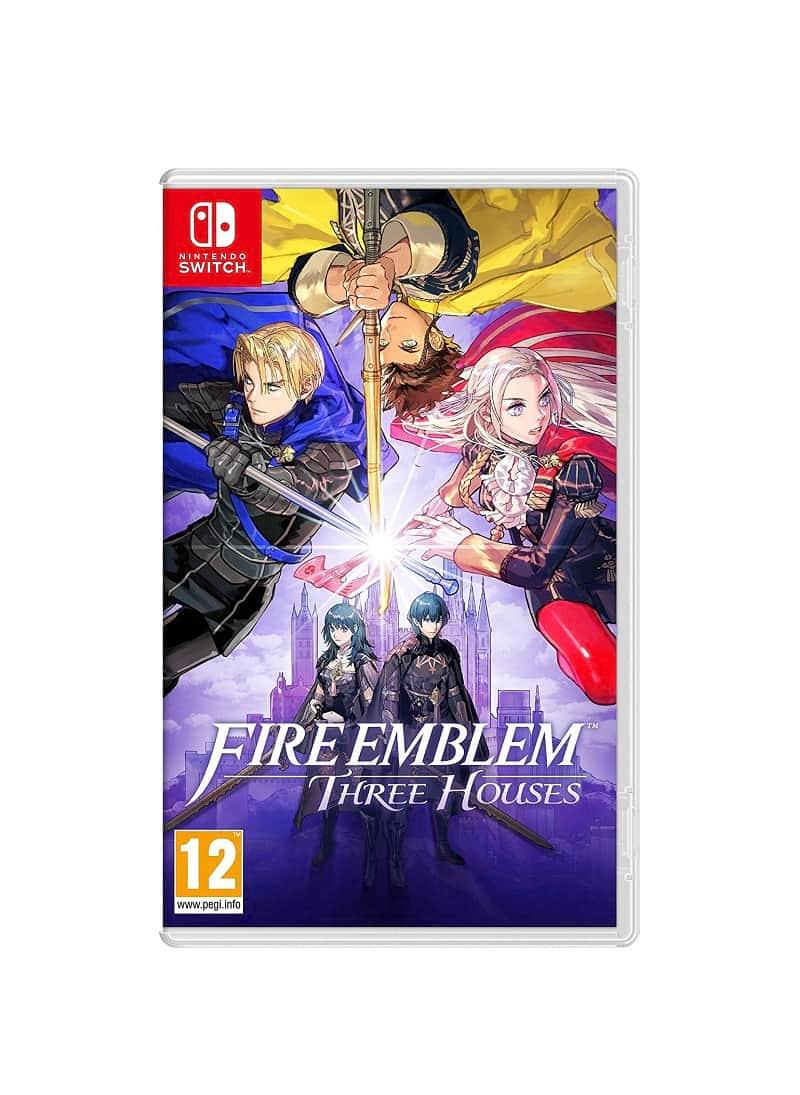 Fire Emblem™: Three Houses