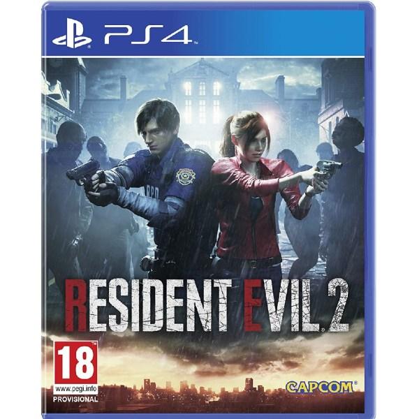 Resident Evil® 7 biohazard 2