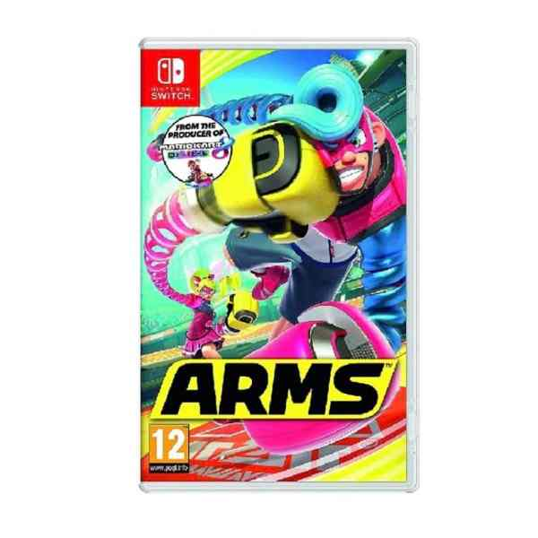 ARMS™