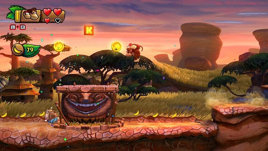 Donkey Kong Country Tropical Freeze Switch Screenshot04