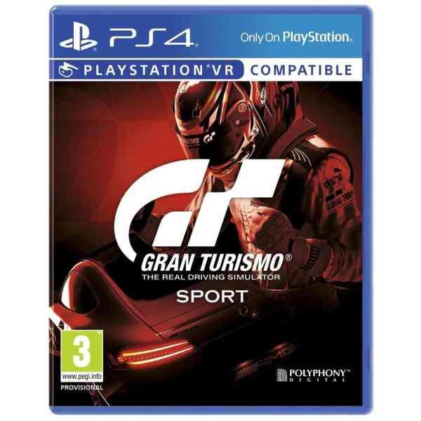 Gran Turismo Sport™