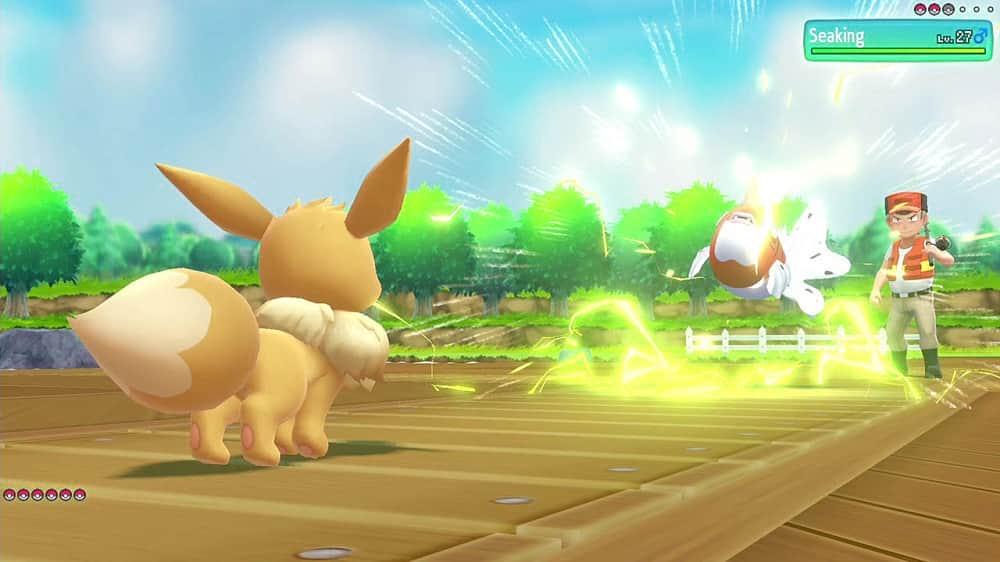 Pokemon Lets Go Eevee Switch Screenshot01
