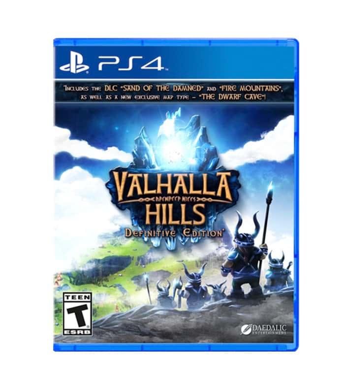 Valhalla Hills-Definitive Edition