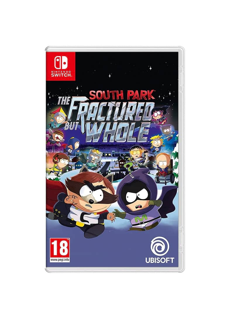 South Park™: The Fractured But Whole™ – Standard Edition