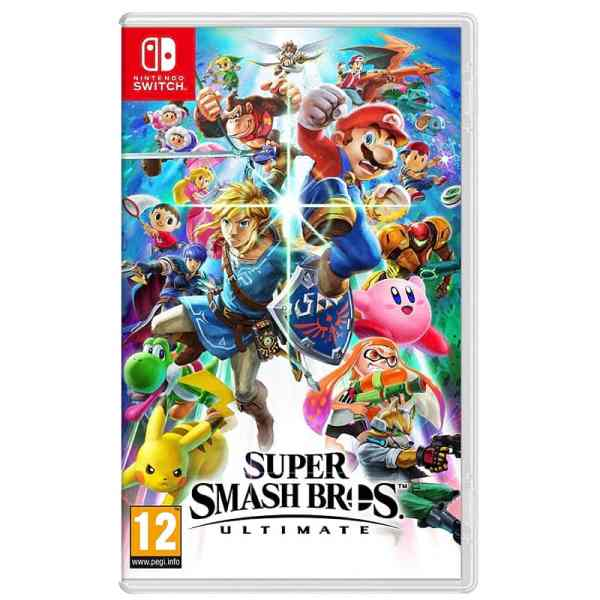 Super Mario Odyssey™ 3